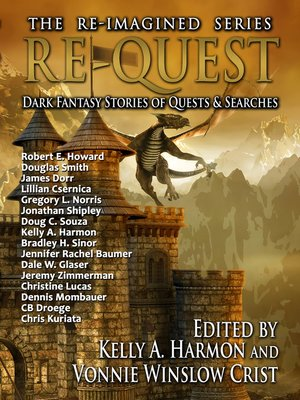 cover image of Re-Quest